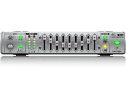Приборы обработки звука BEHRINGER MINIFBQ FBQ800