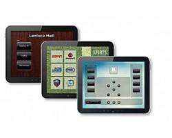 Ключ активации на 5 дополнительных контролируемых единиц оборудования Kramer K-TOUCH ADD DEVICES
