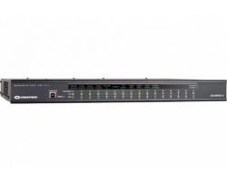 CEN-SWPOE-16 Crestron 16-портовый управляемый PoE коммутатор CEN-SWPOE-16