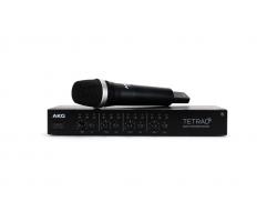 Радиосистемы AKG DMS TETRAD Vocal Set P5