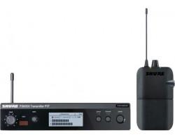 Системы персонального мониторинга SHURE P3TERA M16