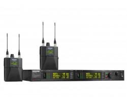 Системы персонального мониторинга SHURE P10TER L9E