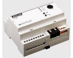 Одноканальный диммер для резистивных и индуктивных нагрузок CUE PED108