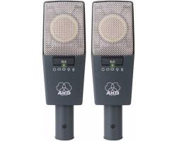 Микрофоны AKG C414XLS/ST