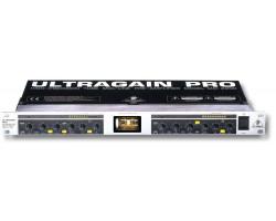 Приборы обработки звука BEHRINGER MIC2200