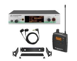 Системы персонального мониторинга SENNHEISER EW 300 IEM G3-G-X