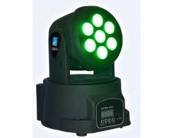 Интеллектуальное световое оборудование Big Dipper LM70