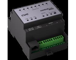 Контроллер управления нового поколения на базе ARM процессора CUE controlCUE-versatile-d