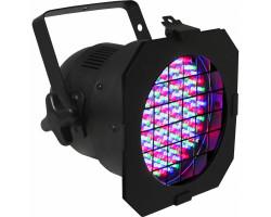 Классическое световое оборудование American DJ PAR 56 Plus Short Black