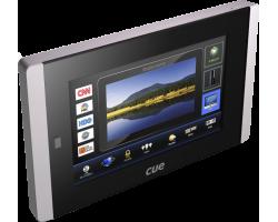 Врезная сенсорная панель CUE touchCUE-5-B