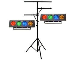 Аксессуары CHAUVET-DJ CH-01 - Lighting Stand