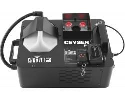 Генераторы эффектов CHAUVET-DJ Geyser P6