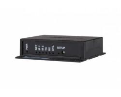 INET-IOEX-IRCOM Crestron Беспроводной infiNET EX® модуль управления ИК/RS-232