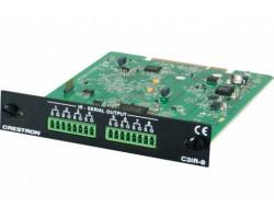C3IR-8 Crestron Управляющая карта 3-й серии – 8 ИК портов