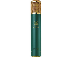 Микрофоны AKG C12VR