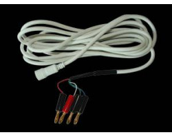 Энергетические установки CLS RGB LED-pipe connection cable 4mtr LD171