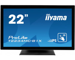 LCD панель Iiyama T2252MSC-B1