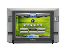 AMX MVP-8400