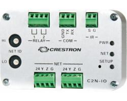 C2N-IO Crestron Модуль расширения управляющих портов