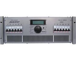 Энергетические установки ПРОТОН Диммер (силовой блок) 11Д 12-25 DMX «Фаворит»