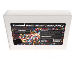Генераторы эффектов CHAUVET-DJ Funfetti Refill - Color