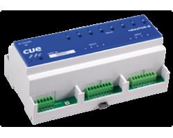 Восьмиканальный блок реле для резистивных нагрузок CUE relayCUE-8