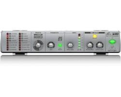 Приборы обработки звука BEHRINGER MINIFEX FEX800