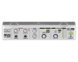 Приборы обработки звука BEHRINGER MIX800