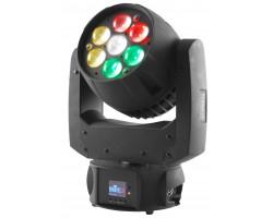 Интеллектуальное световое оборудование CHAUVET-DJ Intimidator Wash Zoom 350 IRC