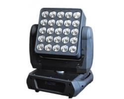 Интеллектуальное световое оборудование Big Dipper LM250