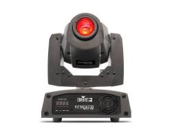 Интеллектуальное световое оборудование CHAUVET-DJ Intimidator Spot 155