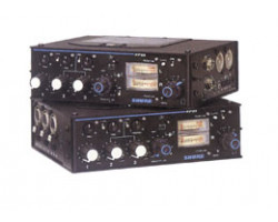Микрофонные процессоры, микшеры, усилители SHURE FP33
