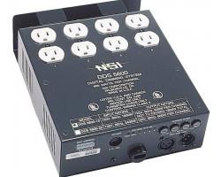 Энергетические установки NSI OPT 5512 DMX 512 KIT FOR DDS 5600. 6000+