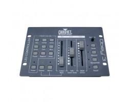 Управление приборами CHAUVET-DJ Obey 3