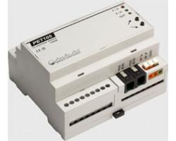 Одноканальный диммер для резистивных и емкостных нагрузок CUE PET105