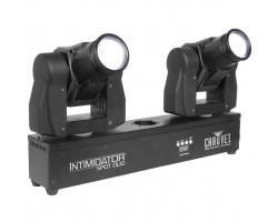 Интеллектуальное световое оборудование CHAUVET-DJ Intim Spot Duo