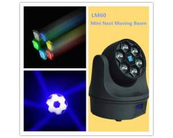 Интеллектуальное световое оборудование Big Dipper LM60