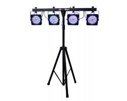 Классическое световое оборудование CHAUVET-DJ 4 Bar