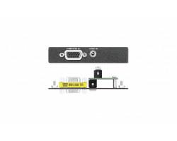 Модуль-вставка Extron Interface AAP [70-161-11]