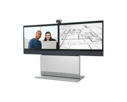 Система Cisco TelePresence Profile 55