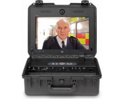 Мобильная видеосистема Cisco TelePresence VX Tactical