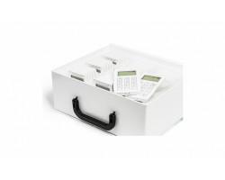 Интерактивная система голосования TRIUMPH TB Voting RF550 (15+1)