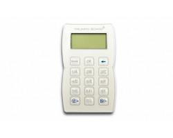 Дополнительный пульт ученика TRIUMPH RF Pad550 для систем TB Voting RF550