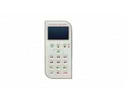 Дополнительный пульт ученика TRIUMPH RF Pad500 для систем TB Voting RF500