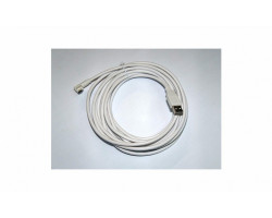 Кабель TRIUMPH microUSB - USB A (6 м)
