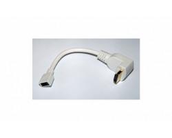 Переходник TRIUMPH [HDMI->microUSB] для досок серии MULTI TOUCH (0.1 м)