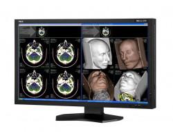 """Монитор NEC MDview 272, 27"""", 2560 x 1440, цветной, LED"""