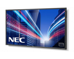LCD панель NEC MultiSync P463-PG с закаленным небьющимся стеклом