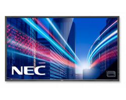 LCD панель NEC MultiSync P553-PG с закаленным небьющимся стеклом