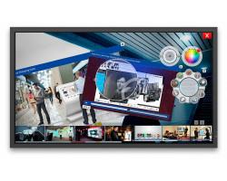 LCD панель NEC MultiSync E805 SST